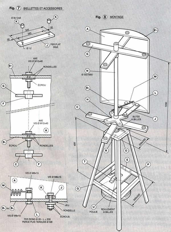 eolienne verticale. Black Bedroom Furniture Sets. Home Design Ideas